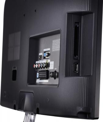 Монитор Samsung T23B350EW - интерфейсы