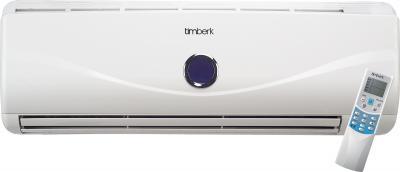 Кондиционер Timberk AC TIM 09H S1 - общий вид