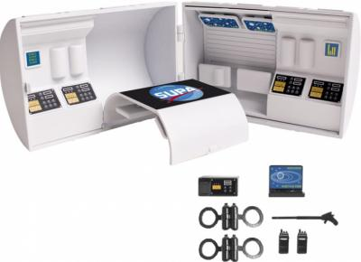 Игровой набор Simba Космический корабль 4357745 - космическая станция