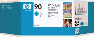 Картридж HP 90 (C5060A) - общий вид