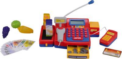 Игровой набор Simba Кассовый аппарат 4525700 - общий вид
