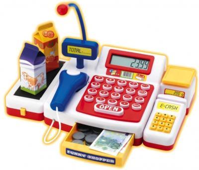 Игровой набор Simba Кассовый аппарат 4525700 - касса