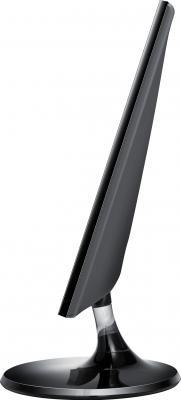 Монитор Samsung S22B350T (LS22B350TS/CI) - вид сбоку (наклон)
