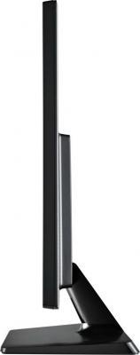 Монитор LG D2343P-BN - вид сбоку