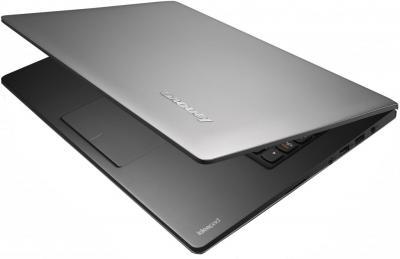 Ноутбук Lenovo IdeaPad S400 (59349806) - общий вид