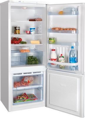 Холодильник с морозильником Nord ДХ 237-7-010 - общий вид