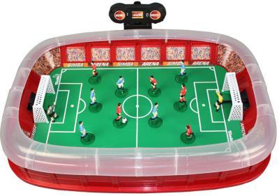 Настольный мини-футбол Simba Футбольная арена 6171210 - общий вид