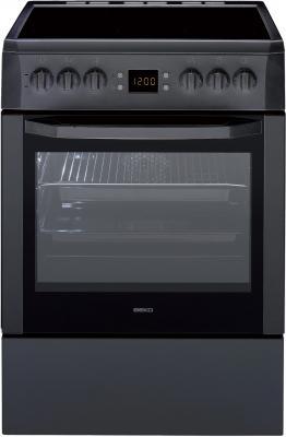 Кухонная плита Beko CSE 57300 GA - общий вид