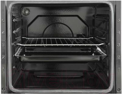 Кухонная плита Beko CSE 57300 GA