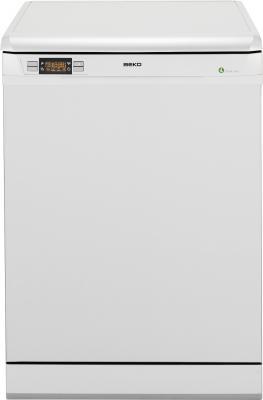 Посудомоечная машина Beko DSFN 6831 Extra - общий вид