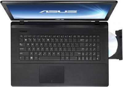 Ноутбук Asus X75А (90NDOA218W17216013AU) - общий вид