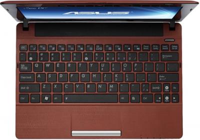 Ноутбук Asus Eee PC X101CH (90OA3PB32111987E33EU) - общий вид