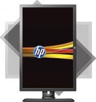 Монитор HP ZR2740W (XW476A4) - поворот экрана