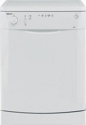 Посудомоечная машина Beko DFN 1535 - общий вид