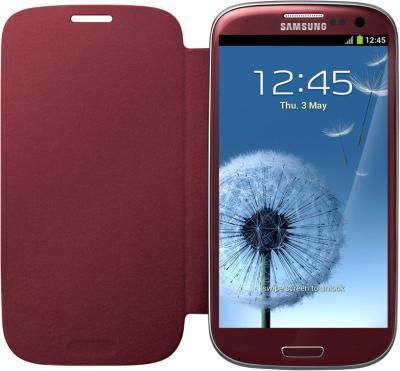 Чехол для Samsung I9300 Samsung EFC-1G6FRECSTD - общий вид