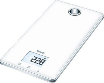 Кухонные весы Beurer KS 37 - общий вид