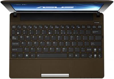 Ноутбук Asus Eee PC X101CH (90OA3PB42111902E33EU) - общий вид