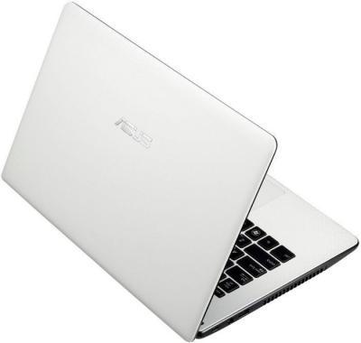 Ноутбук Asus X501А (90NNOA234W05216013AU) - общий вид