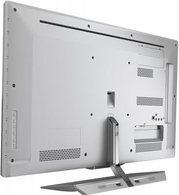 Телевизор Philips 55PFL7007T/12 - вид сзади