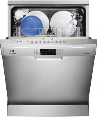 Посудомоечная машина Electrolux ESF6510LOX - общий вид