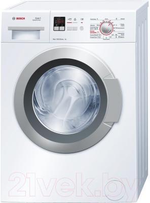 Стиральная машина Bosch WLG20162OE