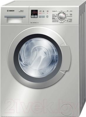 Стиральная машина Bosch WLG2416SOE
