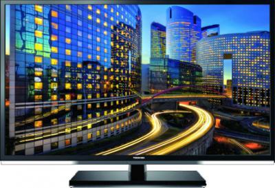 Телевизор Toshiba 40RL953RB - общий вид