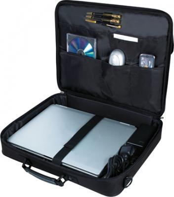 Сумка для ноутбука Targus TBC005EU-60 - вид изнутри