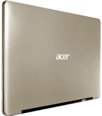 Ноутбук Acer S3-391-33214G52ADD (NX.M1FEU.008) - общий вид