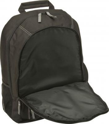 Рюкзак для ноутбука Targus ONB015EU - изнутри (второй карман)
