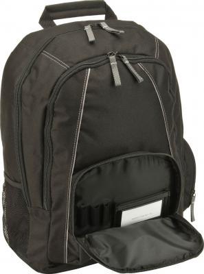 Рюкзак для ноутбука Targus ONB015EU - изнутри (передний карман)