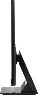 Монитор Viewsonic VX2370SMH-LED - вид сбоку