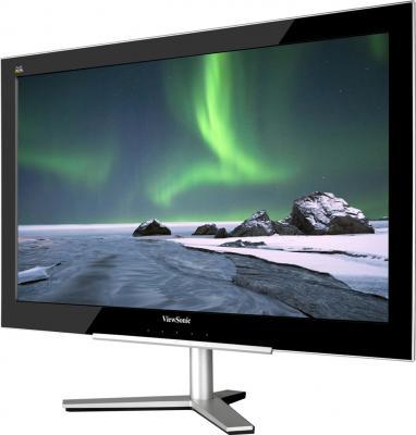 Монитор Viewsonic VX2460H-LED - общий вид