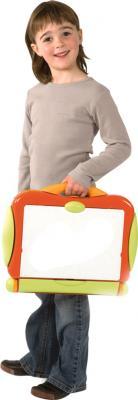 Набор Smoby Чемоданчик для рисования 28038 - ребенок с чемоданчиком