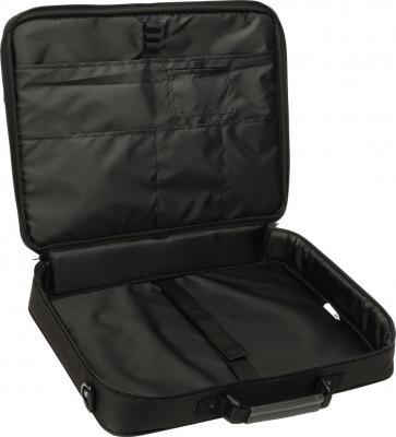 Сумка для ноутбука Targus TBC038EU-50 - изнутри