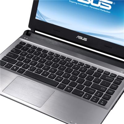 Ноутбук Asus U32VJ-RO003H - клавиатура