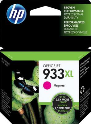 Картридж HP 933XL (CN055AE) - общий вид