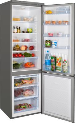 Холодильник с морозильником Nord ДХ 220-7-312 - внутренний вид