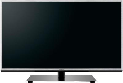 Телевизор Toshiba 40TL963RB - вид спереди