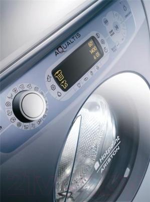 Стиральная машина Hotpoint AQS1D 09 CIS