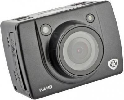 Экшн-камера Prestigio Roadrunner 700x (PCDVRR700X) - общий вид