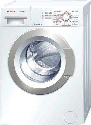 Стиральная машина Bosch WLG20060OE - общий вид