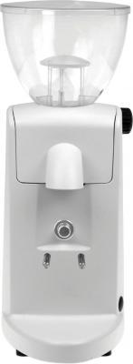 Кофемолка Ascaso i-Mini White - общий вид