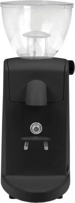 Кофемолка Ascaso i-Mini Black - общий вид