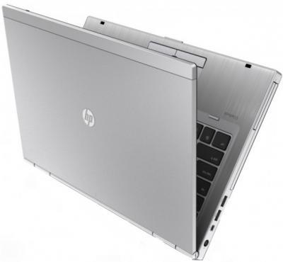 Ноутбук HP EliteBook 8470p (B6Q21EA) - общий вид