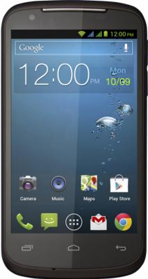 Смартфон Gigabyte GSmart GS202 - общий вид