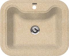 Мойка кухонная Florentina Крит-630 (Sand) - общий вид