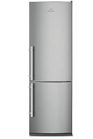 Холодильник с морозильником Electrolux EN3850AOX -