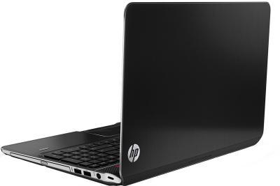 Ноутбук HP ENVY m6-1103sr (C5S06EA) - общий вид