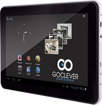 Планшет GoClever TAB A93 - общий вид